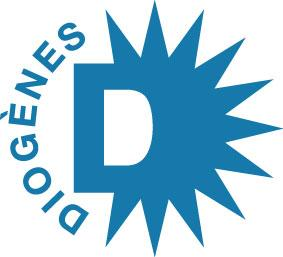 diogenes logo colour